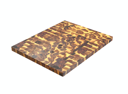 Picture of Acacia Butcherblock Clear Oil  (BB-CO-12)