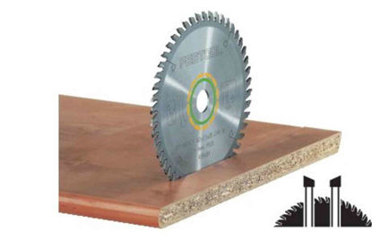 Picture of Saw Blade HW 160x2,2x20 W48