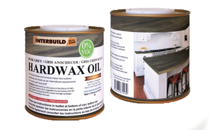 Picture of Interbuild Oil - Dusk Grey