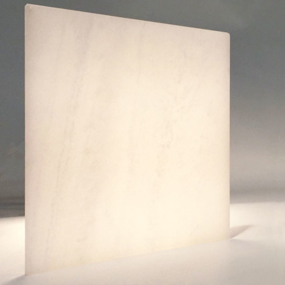 Picture of Stripped- White