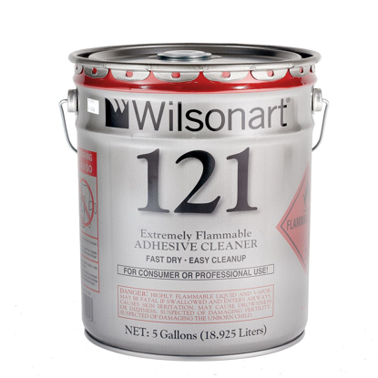 Picture of Wilsonart 121 Adhesive Cleaner PL