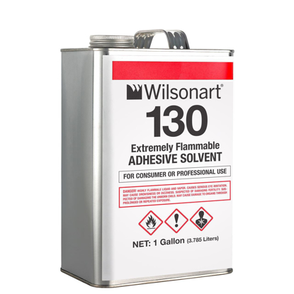 Picture of Wilsonart 130 Low VOC Solvent Gallon