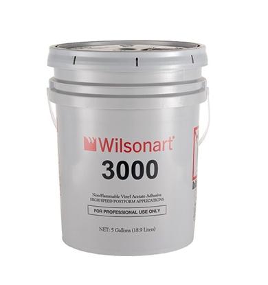 Picture of Wilsonart 3000 Postforming And Pinch Roller PVA Adhesive