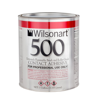 Picture of Wilsonart 500 Contact Adhesive GL