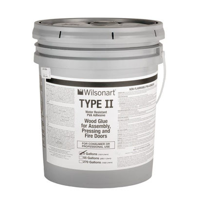 Picture of Wilsonart Type II PVA WaterResistant Assembly and Cold Press Adhesive