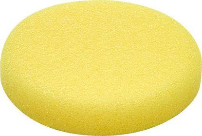 Picture of Polishing sponge PS STF D150x30 YE/5