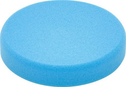Picture of Polishing sponge PS STF D125x20 BL/1