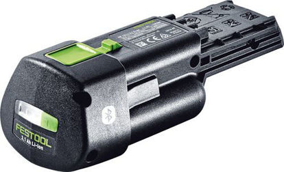 Picture of Battery pack    BP 18 Li 3,1 Ergo I USA