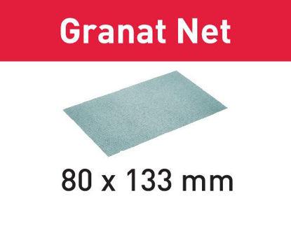 Picture of Abrasive net Granat Net STF 80x133 P100 GR NET/50