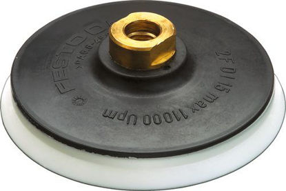 Picture of Sander Backing Pad ST-D115/0-M14/2F