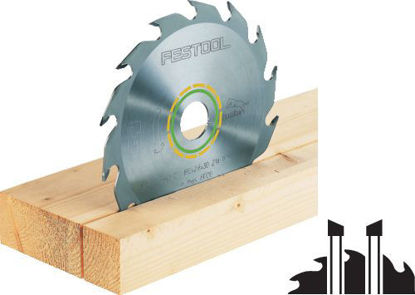 Picture of Saw Blade HW 210X2,6X30 PW16