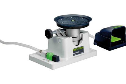 Picture of Clamping module   VAC SYS SE 1