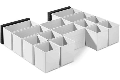Picture of Container Set Set 60x60/120x71 3xFT