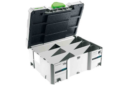 Picture of SYSTAINER T-LOC SORT-SYS 2 TL DOMINO