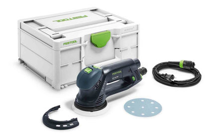 Picture of Multi-Mode Sander ROTEX RO 125 FEQ-Plus