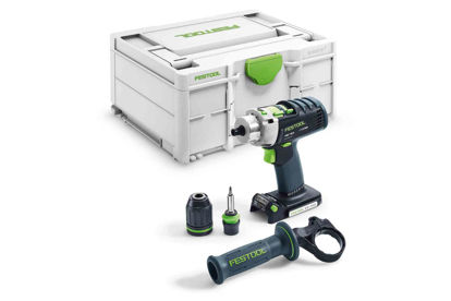 Picture of Cordless Drill PDC 18/4-Basic