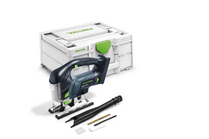 Picture of Cordless Jigsaw CARVEX PSBC 420 EB-Basic