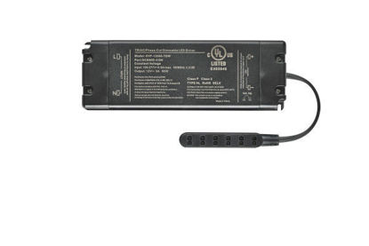 Picture of 12VDC 60W Dimmable LED Power Supply