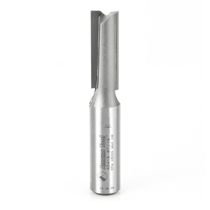 Picture of 45416 Carbide Tipped Straight Plunge High Production 7/16 Dia x 1-1/4 x 1/2 Inch Shank