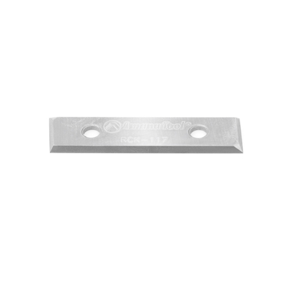 Picture of RCK-117 Solid Carbide Miter Fold Insert Knife 48 x 12 x 1.5mm