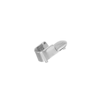 Picture of 430-PC - 5mm Polished Chrome PIN MOUNTING FOR OVAL ROD