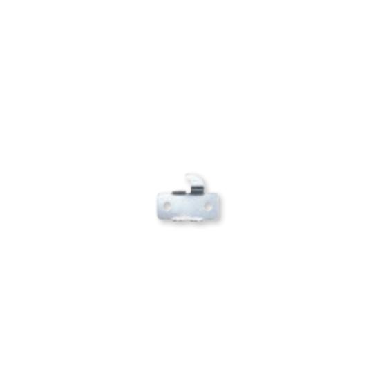 Picture of 210-Z - ZINC SHELF CLIPS