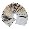 Picture of 18mm Steel Mesh FastCap (720)