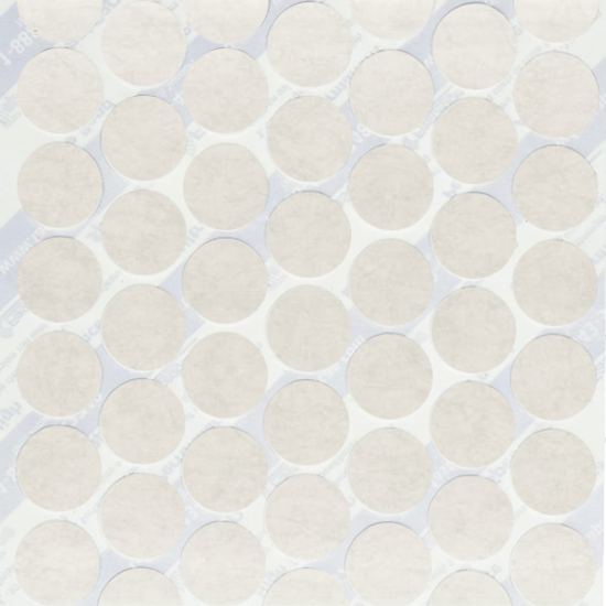 Picture of 9/16 Organic Cotton FastCap (1000)