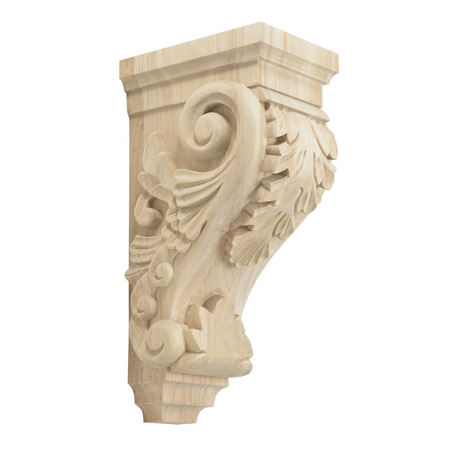Picture for category Corbels