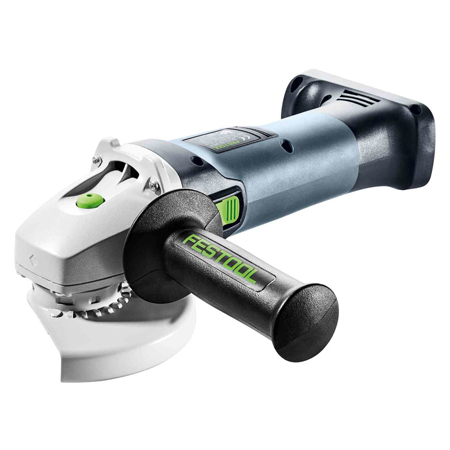 Picture for category Cordless Grinders