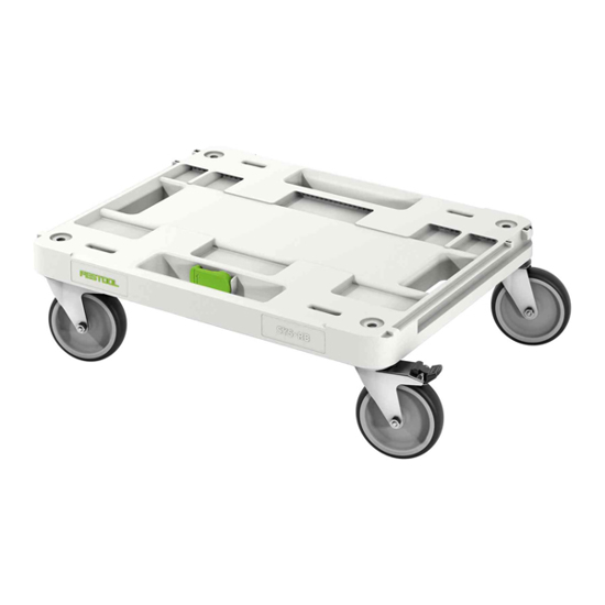Picture of SYS-Cart SYS-RB