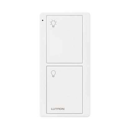 Picture of Pico Smart Remote for Switches - White