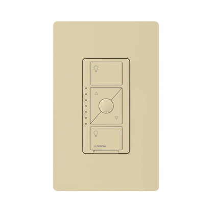 Picture of In-Wall Smart Dimmer Switch for ELV+ Lighting - Ivory