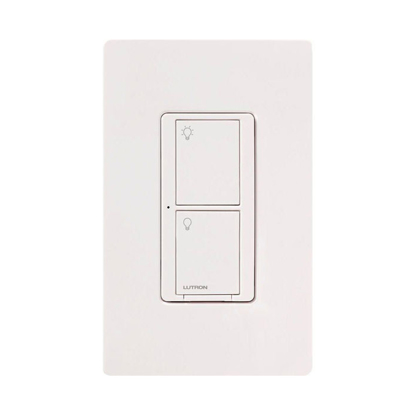 Picture of Smart Switch For Light or Fan Control - White