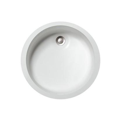 Picture of Wilsonart Circle ADA Vanity Sink