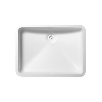 Picture of Wilsonart Large Rectangular Sink