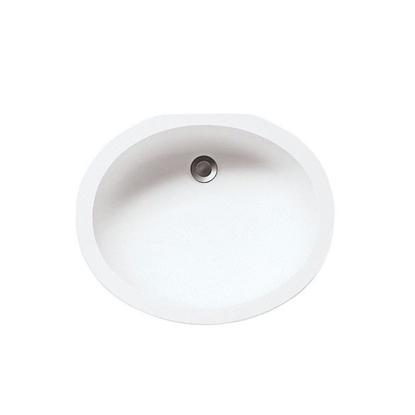 Picture of Wilsonart Oval Vanity Sink