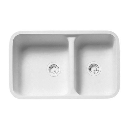 Picture for category Solid Surface Sinks