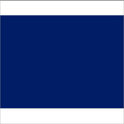 Picture of White Blue White